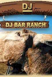 Donkey/Jack, located at the DJ Bar Ranch, Belgrade Montana
